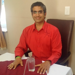 Photo of Dr. Chanakya Jonnalagadda