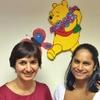 Photo of Dr. Nanditha Bhagwan & Vinola Naidoo