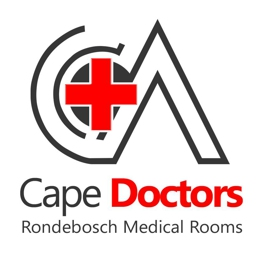 Photo of Dr. Johan Du Plessis