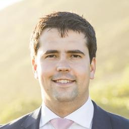 Photo of Dr. Paul Cloete