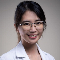Photo of Dr. Angela Li
