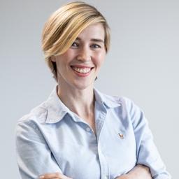 Photo of Dr. Ilse Lategan