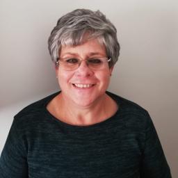 Photo of Dr. Magda Taljaard