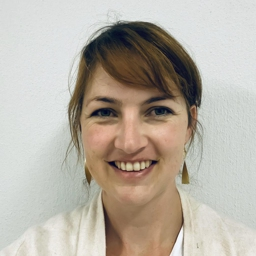 Photo of Dr. Megan Snyman