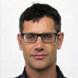 Photo of Dr. Paul Calow