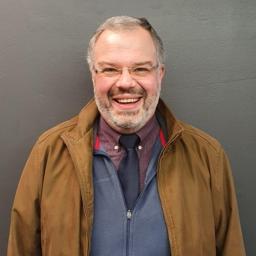 Photo of Dr. Douw Grobler