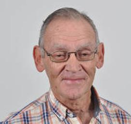 Photo of Dr. Harold Marcus