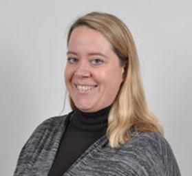 Photo of Dr. Jennifer Hannley