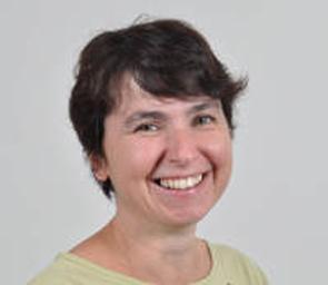 Photo of Dr. Lauren Cloete