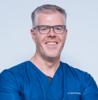 Photo of Dr. Harry Vermeulen