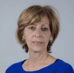 Photo of Dr. Andreoulla Christoloulou