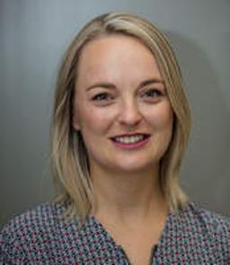 Photo of Dr. Elsa De Villiers