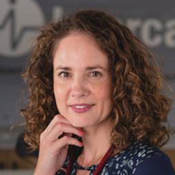 Photo of Dr. Mareliza Jurgens