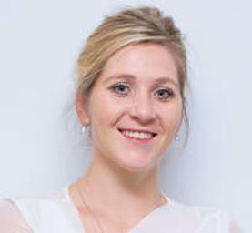 Photo of Dr. Marilie Wewege-Ungerer