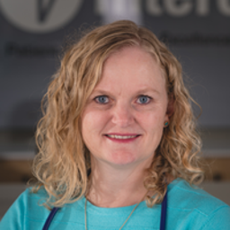 Photo of Dr. Heike Frehse