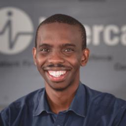 Photo of Dr. Fumani Maswanganyi