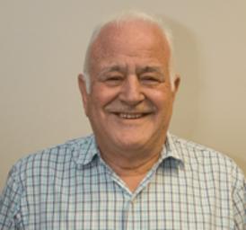 Photo of Dr. Richard Jones