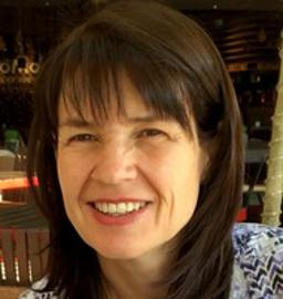 Photo of Dr. Aletta Moodie