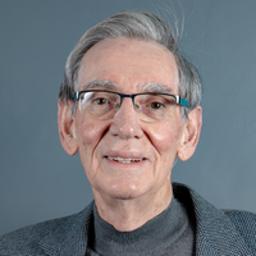 Photo of Dr. Theunis Botha