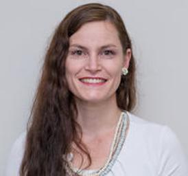 Photo of Dr. Yolande Louw