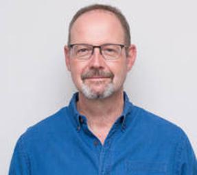 Photo of Dr. Nico Venter