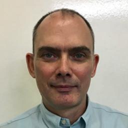 Photo of Dr. Ben Veenemans
