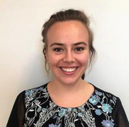 Photo of Dr. Megan Steyn