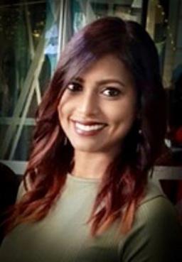 Photo of Dr. Denisha Naidoo