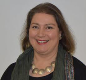 Photo of Dr. Liezl Botha
