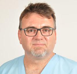 Photo of Dr. Johan Karsten