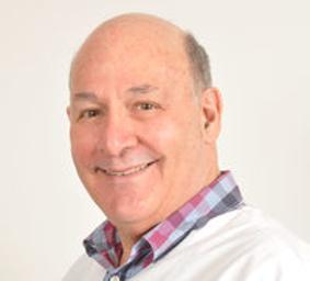 Photo of Dr. Johan Hartshorne