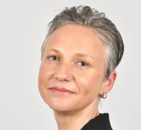 Photo of Ms. Karin Van Niekerk