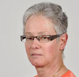 Photo of Dr. Vivienne Behrens