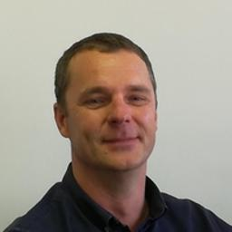 Photo of Dr. Wiehann Boshoff