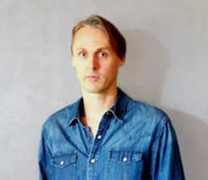 Photo of Dr. Johannes Deetlefs