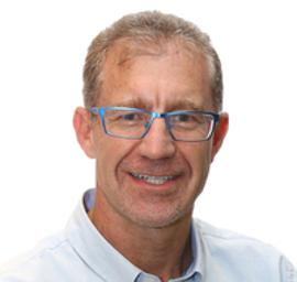 Photo of Dr. Stephen Horwitz