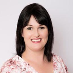Photo of Dr. Kathrine Kinghorn