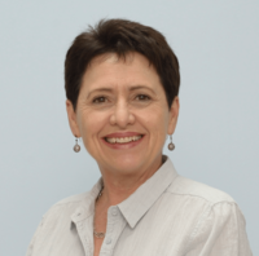 Photo of Dr. Alet Theron
