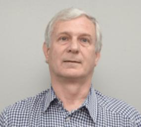 Photo of Dr. William Barnard