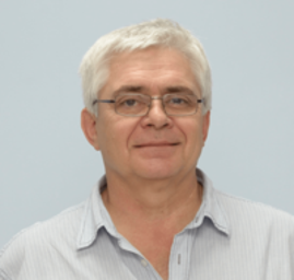 Photo of Dr. Koos Van Der Merwe