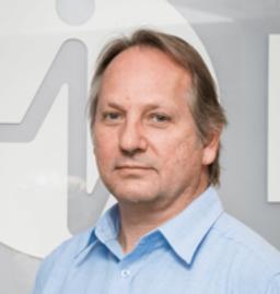 Photo of Dr. Wiek Labuschagne