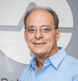 Photo of Dr. Siebert Van Onselen