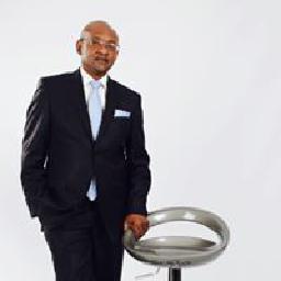 Photo of Dr. Anthony Lobai