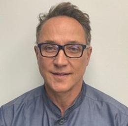 Photo of Dr. Pieter Labuschagne