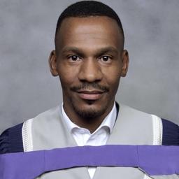 Photo of Dr. Ntopi Joseph Maseko