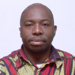 Photo of Dr. Meba Alphonse Kanda