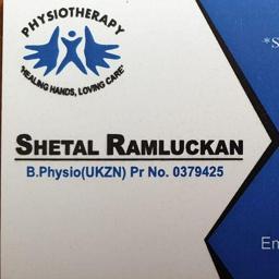 Photo of Mrs. Shetal Ramluckan