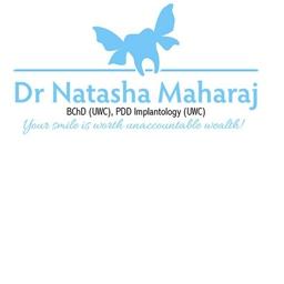 Photo of Dr. Natasha Maharaj