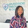 Photo of Dr. Precious Samukelisiwe Mnguni