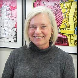 Photo of Dr. Aneen Van Der Merwe